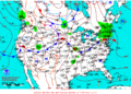2012-05-01 Surface Weather Map NOAA.png