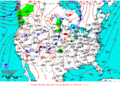 2012-06-16 Surface Weather Map NOAA.png
