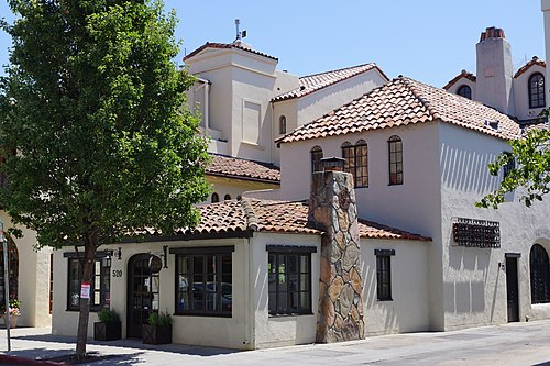 Palo Alto mailbbox