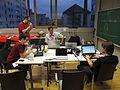 2012-08-30 Vorbereitungen WikiCon 2012 007.jpg