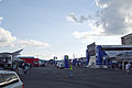 2012 Rally Finland tuesday preparations 11.jpg