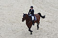 2013 Longines Global Champions - Lausanne - 14-09-2013 - Christina Liebherr et L.B. Eagle Eye.jpg