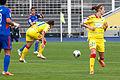 2014-10-11 - Fußball 1. Bundesliga - FF USV Jena vs. TSG 1899 Hoffenheim IMG 4025 LR7,5.jpg