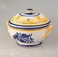 20140707 Radkersburg - Ceramic bowls (Gombosz collection) - H 3813.jpg