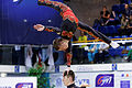 2014 Acrobatic Gymnastics World Championships - Men's pair - Qualifications - Belarus 06.jpg