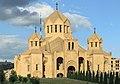 2014 Erywań, Katedra św. Grzegorza Oświeciciela (18).jpg