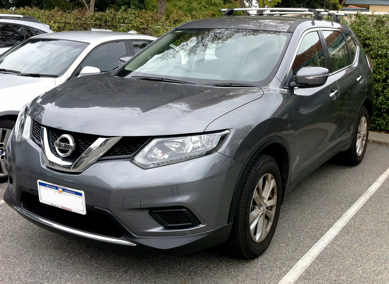 file 2015 nissan x trail t32 st wagon 2015 09 04 jpg wikimedia commons. Black Bedroom Furniture Sets. Home Design Ideas