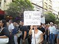 2015 enero Buenos Aires marcha reclamando Justicia para Nisman (4).JPG