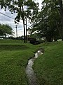 2016-08-21 14 41 08 The Talbot Branch of Linganore Creek along Maryland State Route 850 (Old Liberty Road) in Franklinville, Carroll County, Maryland.jpg