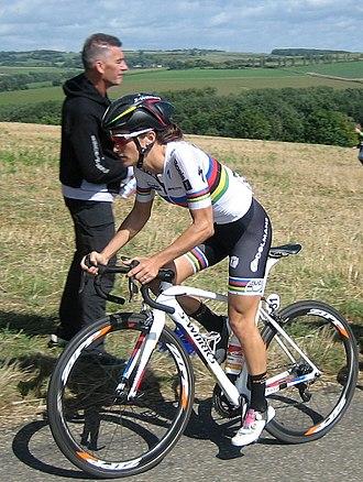 Gent–Wevelgem - Britain's Lizzie Armitstead won the first women's Gent–Wevelgem in 2012.