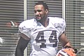 2016 Cleveland Browns Training Camp (28408115020).jpg