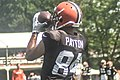 2016 Cleveland Browns Training Camp (28586184992).jpg