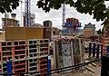 2016 Woolwich, Royal Arsenal, Pavillion Square - 3.jpg
