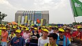 2017-07-08 Tangshan Sports Fitness Leisure Industry Expo anagoria 02.jpg