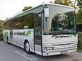 2017-09-08 (186) Irisbus Crossway from Dr. Richard at Bahnhof Scheibbs, Austria.jpg
