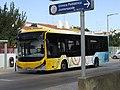 2017-09-2 Local bus, Rua Bombeiros Voluntários de Albufeira.JPG