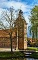 20170423 Schloss Raesfeld, Sterndeuterturm, Raesfeld (07954).jpg