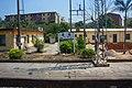 201708 Nameboard of Longhai Station.jpg