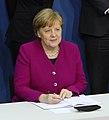 2018-03-12 Unterzeichnung des Koalitionsvertrages der 19. Wahlperiode des Bundestages by Sandro Halank–026.jpg
