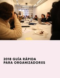 2018 Quick Guide for Organizers Spanish (1).pdf