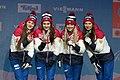 20190228 FIS NWSC Seefeld Medal Ceremony Team Russia 850 5862.jpg