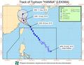 2019 PAGASA Hanna forecast map.png