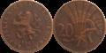 20 haleru CSK (1947-1950).png
