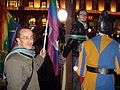 2719 - Milan - Protesting death penalty for LGBT people - Photo Giovanni Dall'Orto 10-Dec-2008.jpg