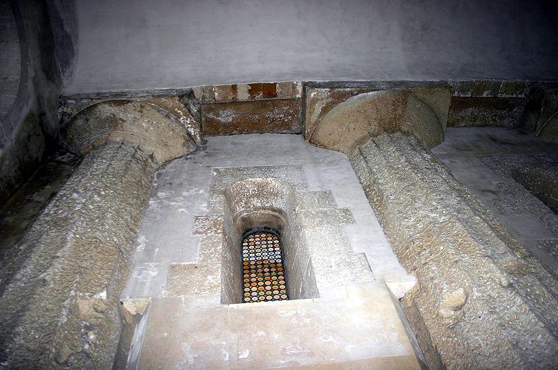 File:2801 - Siracusa - Duomo - Navata sinistra - Foto Giovanni Dall'Orto - 22-May-2008.jpg