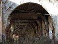 288 Ruïnes de la Cooperativa Odèon, pl. Colomer (Canet de Mar).JPG