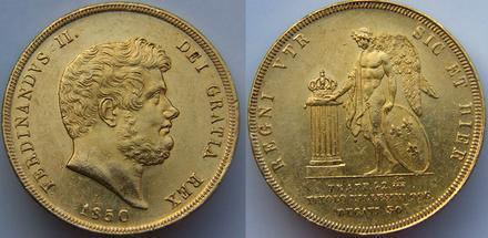 30 Ducati, 1850