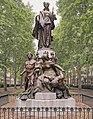 31 - Toulouse - Monument aux combattants de 1870 – Théophile Barrau.jpg