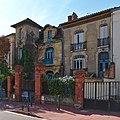 32 rue Sainte-Philomène, Toulouse - 01.jpg