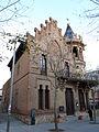 342 Casa Roura, riera de Sant Domènec 1 (Canet de Mar).JPG