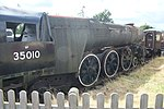 35010 Blue Star at Colne Valley Railway 3.jpg
