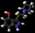4-HO-pyr-T molecule ball.png