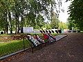 "4146. Memorial ""Primorsky"". Mass graves of Soviet soldiers.jpg"