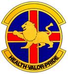 459 USAF Clinic emblem.png