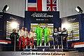 4 Heures de Barcelone 2019 - Podium LMP3.jpg
