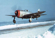 50th Fighter Group P-47 Thunderbolt