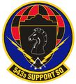 543 Support Sq emblem.png