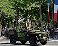 54th Signal Regiment Bastille Day 2013 Paris t114314.jpg