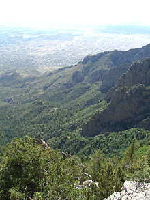 Moving To Mexico >> Cibola National Forest - Wikipedia