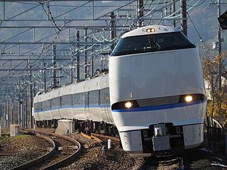 Thunderbird (train)