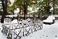 """6884vik Zakopane, cmentarz """"Na Pęksowym Brzyzku"""". Foto Barbara Maliszewska.jpg"""