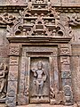 704 CE Svarga Brahma Temple, Alampur Navabrahma, Telangana India - 20.jpg