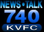 Kvfc previous logo