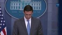 File:8-25-17- White House Press Briefing.webm