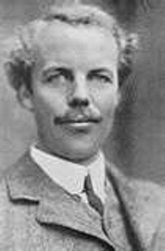 Public economics - A.C. Pigou (1877-1959).