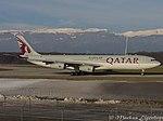 A7-AAH Airbus A340-313 A343 - QAF (24480872891).jpg